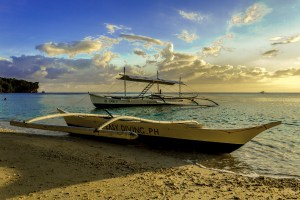Easy Diving's Boats