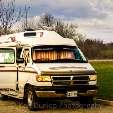 VanLife Boondocking in the Niagara Region