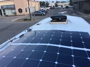 VanLife - Solar