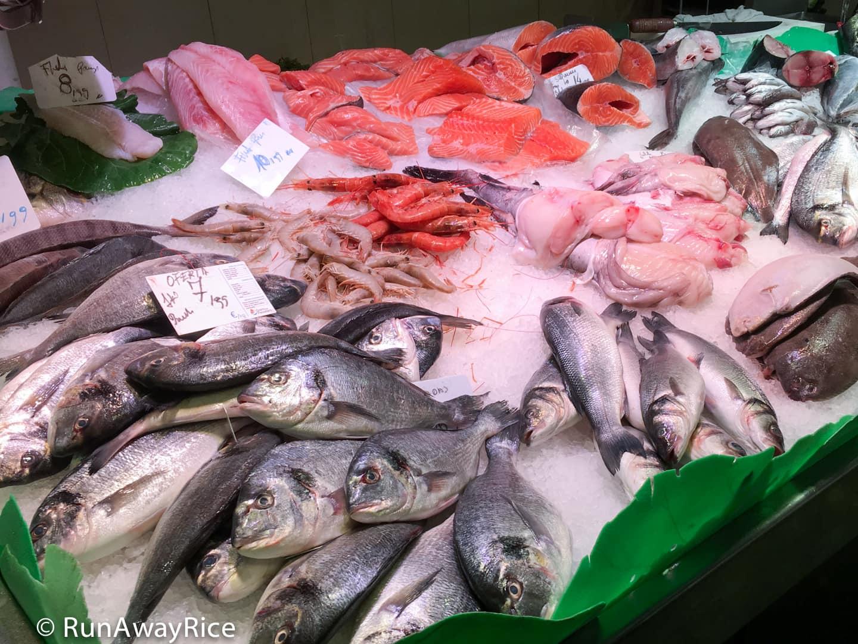 Fresh Fish La Florida
