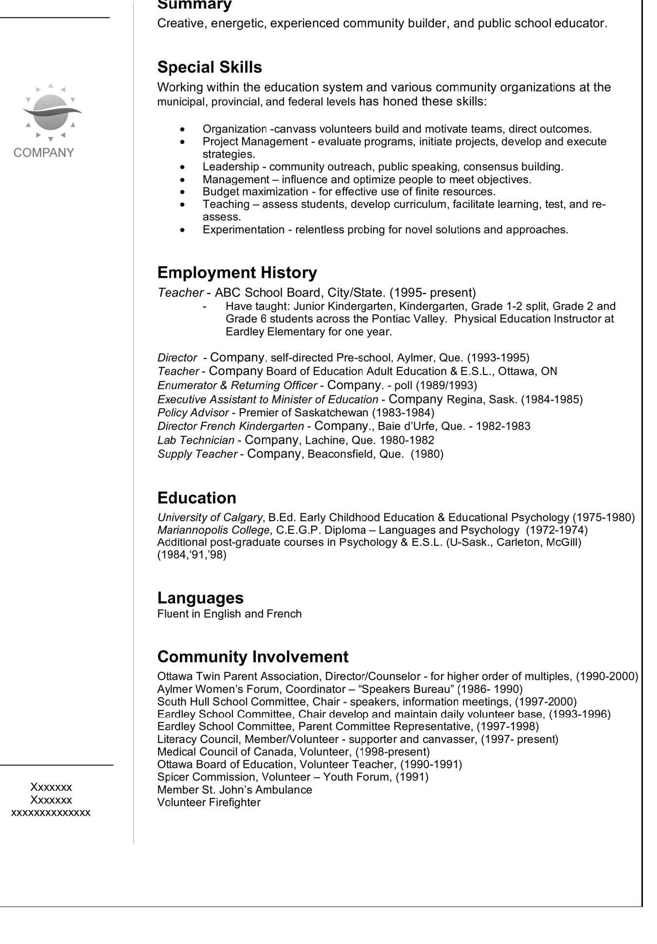write my resumes cv for me help resume