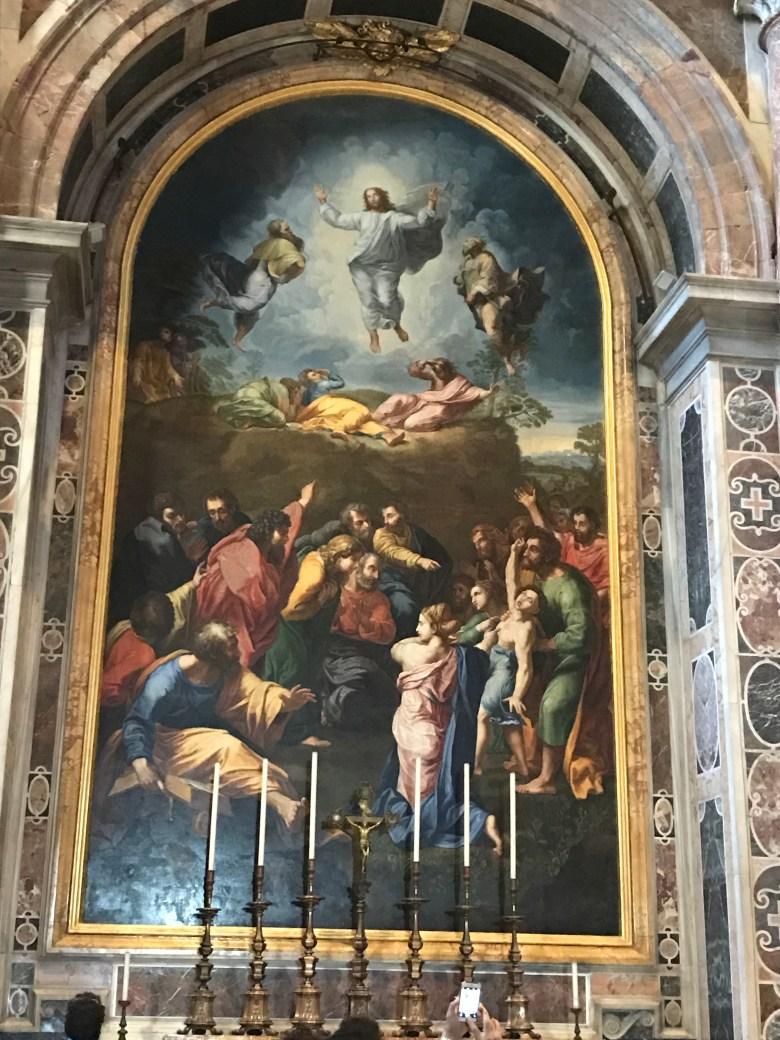 3 DAYS IN ROME