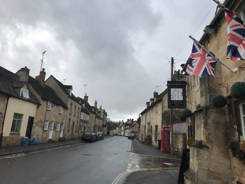 Winchcombe Cotswolds