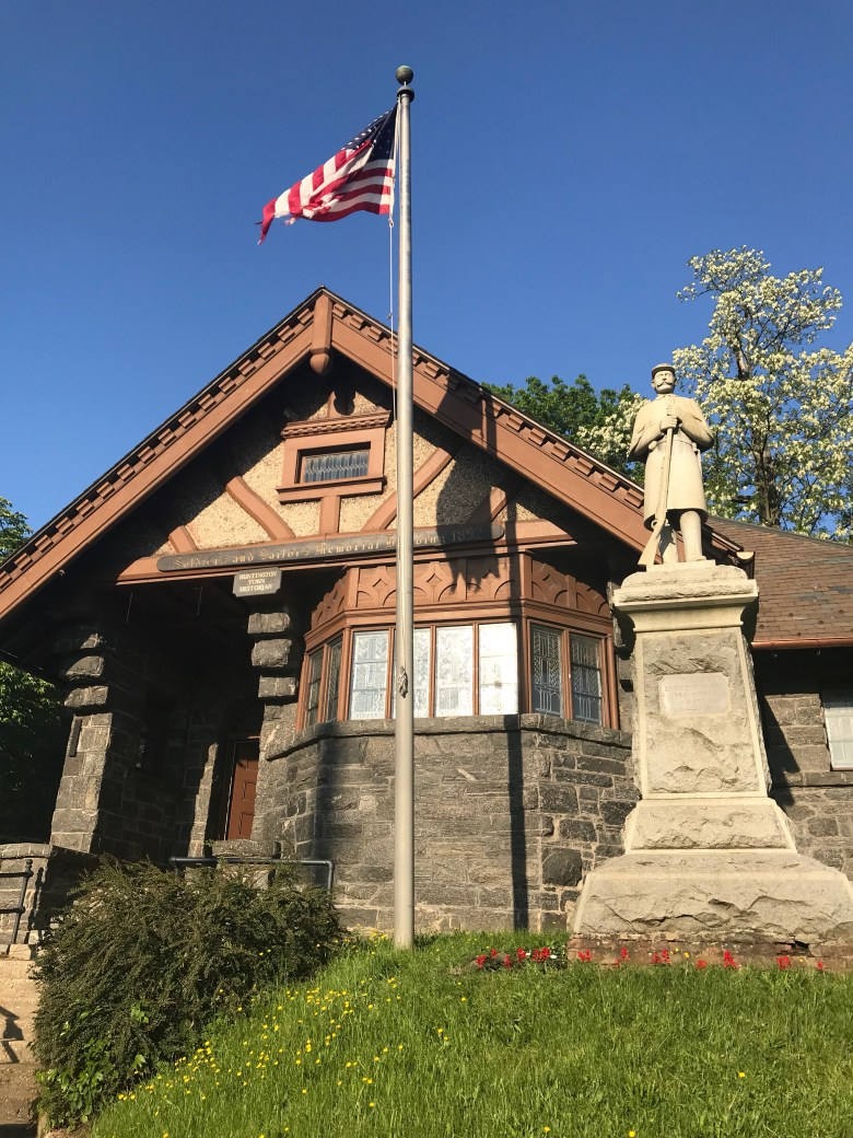 Soldiers and Sailors Memorial Building