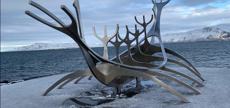 Reykiavik Iceland