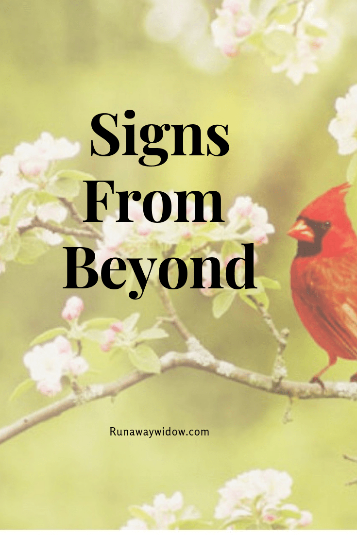 Signs From Beyond