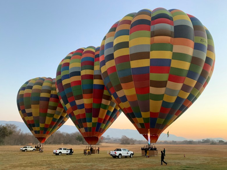 3 days Johannesburg SOUTH AFRICA