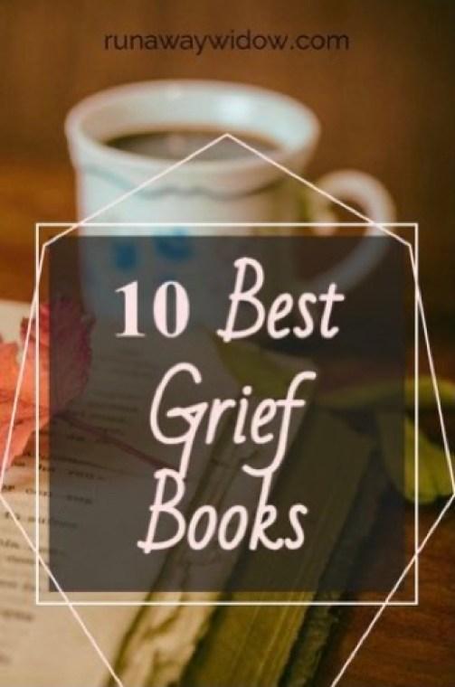 10 Best Grief books