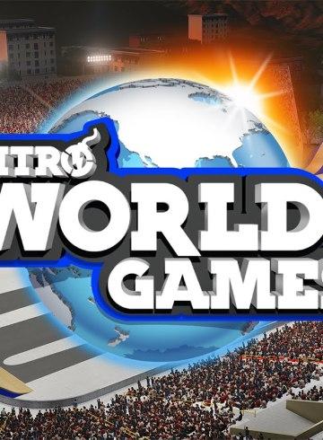 nitro games willis van den putte