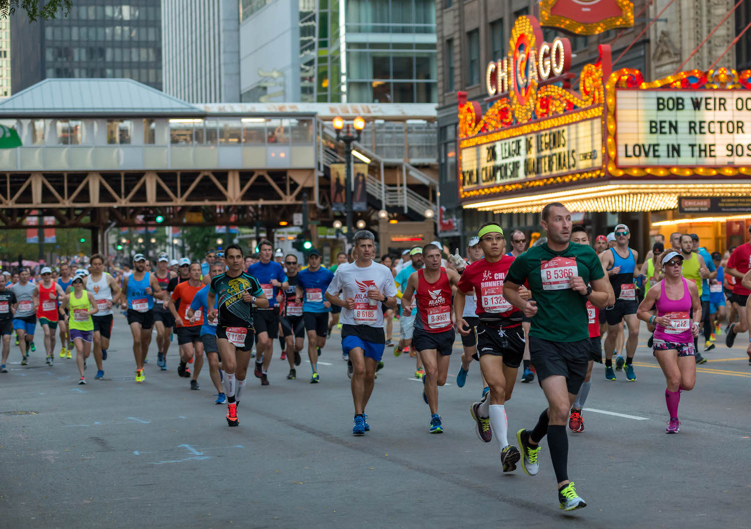 3 Things to Avoid before Your Big Race
