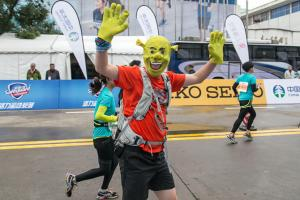 Shanghai Marathon