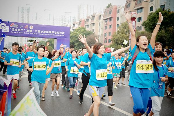 Correct Running Form Tips For Marathon Runners