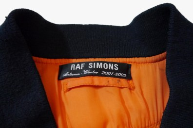 raf-simons-fw-2001-riot-riot-riot-jacket-on-sale-the-salvages-2