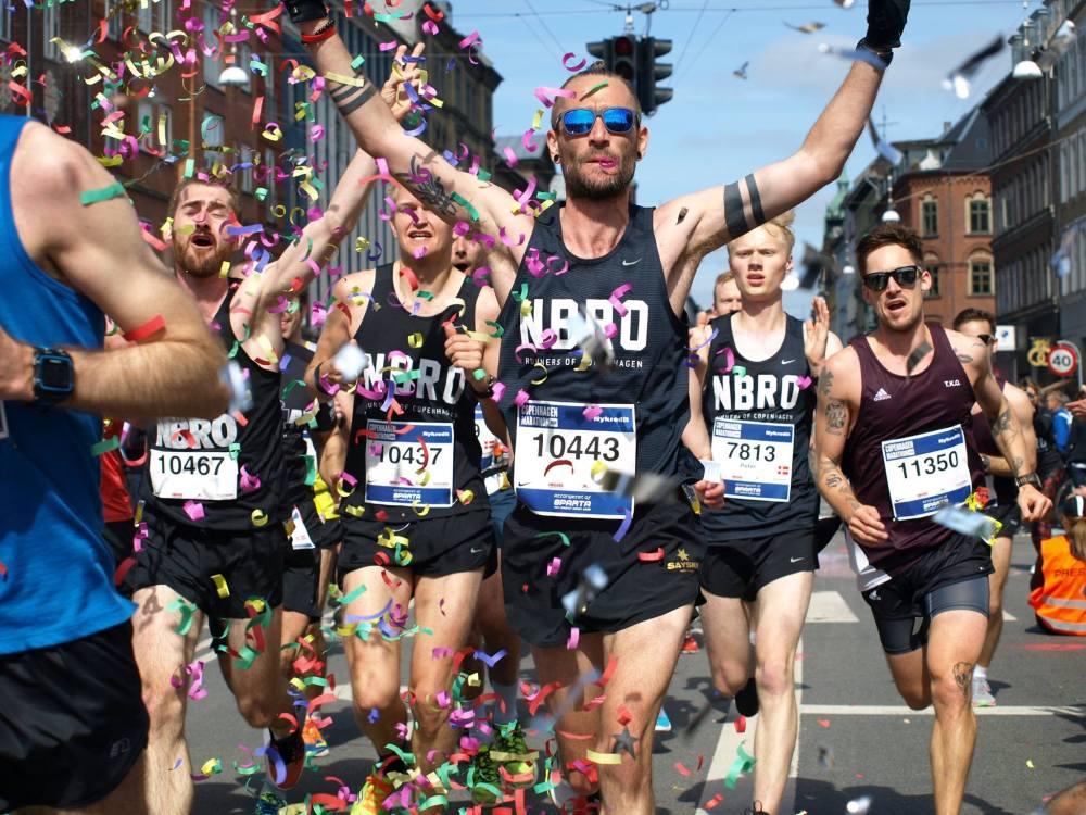 NBRO runners