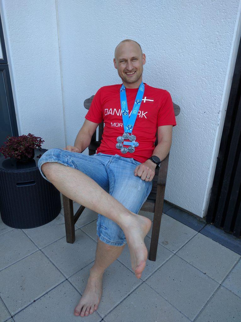 Morten Tanggaard Nielsen