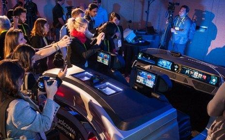 Ford busca que todos sus autos estén conectados a través de su red 5G