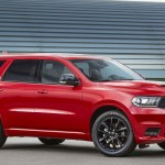 Dodge monta motor 797 HP en un SRT Durango en el One Lap of America