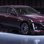 ¿Un Cadillac CT5-V? Suena que va a suceder