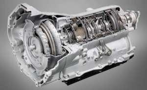 Transmisión ZF de Fiat Chrysler para híbridos de nueva generación
