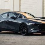 Ahora hay un Mazda 3 Hatchback que puedes correr en una pista