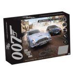Modelos de autos oficiales de Bond Films listos para su pedido