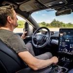 Mustang Mach-E: Primera en obtener tecnología de conducción manos libres