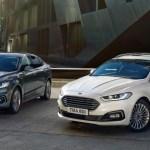 Conoce el Ford Fusion Active Wagon 2022