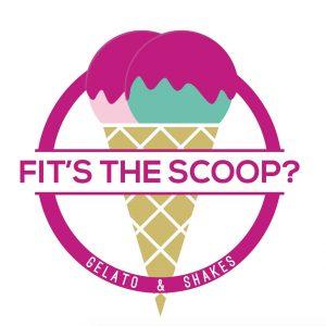 Fits the Scoop Ice Cream, Chapelton 10k Event Village