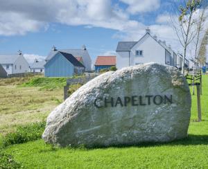 Chapelton - Chapelton of Elsick 10K