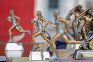 Course Records Chapelton of Elsick 10k Trophies