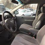 2007 Dodge Caravan full