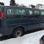 1999 Chevrolet Express Van 2500 (Passenger) full