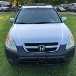 2003 Honda CR-V full