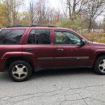 2004 Chevrolet Trailblazer – 2WD full