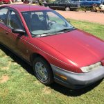 1999 Saturn SL1 full
