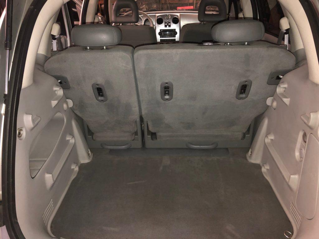 2006 Chrysler PT Cruiser full