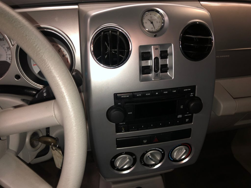 2006 Chrysler PT Cruiser full