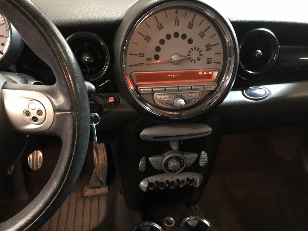 2007 Mini Cooper S full