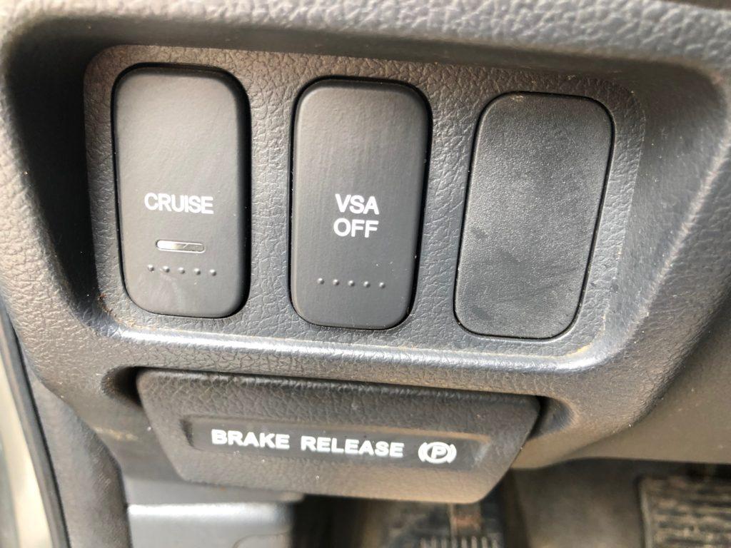 2007 Honda Ridgeline full