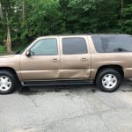 2004 GMC Yukon XL full