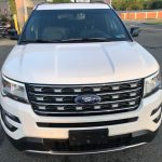 2016 Ford Explorer XLT full