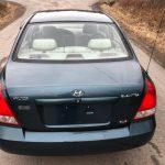 2001 Hyundai Elantra full