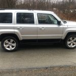 2012 Jeep Patriot full