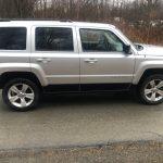 2012 Jeep Patriot full