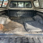 2004 Dodge Ram 1500 Quad Cab 4X4 full