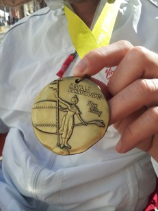 picture of a medal
