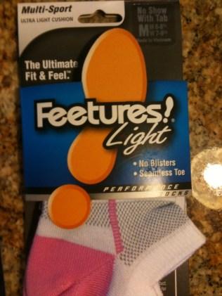 my new fancy socks