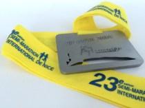 nice halfmarathon 2014_2 medal