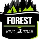 Forest King Trail logo