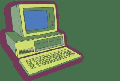 retro-computer